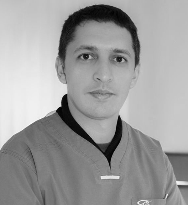 Dr Redouan SAIDI - Médecin Esthétique